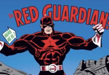 Guardião Vermelho