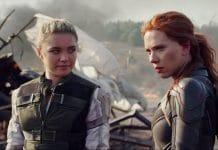 Atriz Florence Pugh pode se tornar a substituta de Scarlett Johansson no Universo Cinematográfico da Marvel