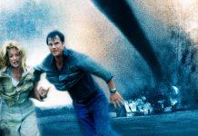 Clássicos dos anos 90, Twister ganhará Reboot