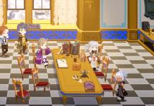Confira o gameplay e data de lançamento de Kingdom Hearts Dark Road