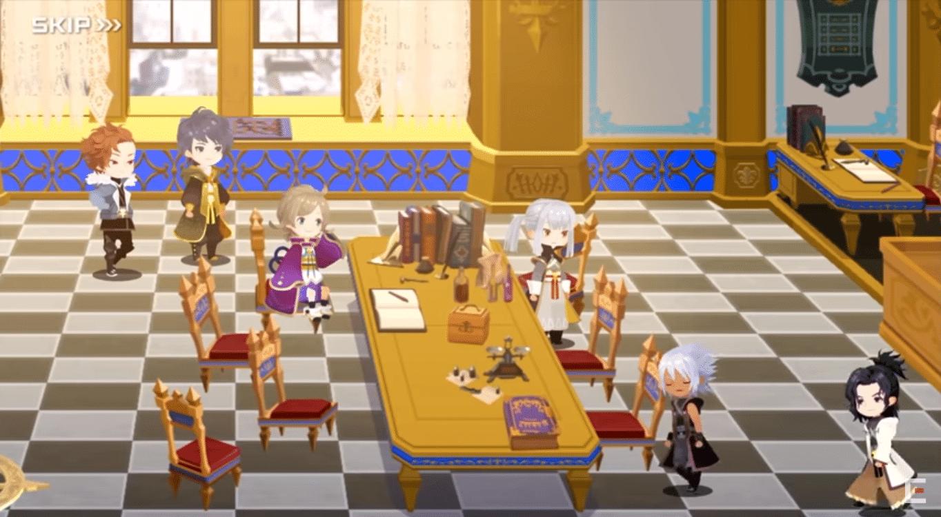 Confira O Gameplay E Data De Lancamento Do Kingdom Hearts Dark Road Proddigital Pop