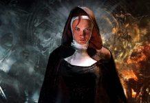 Confira o trailer de Warrior Nun nova série da Netflix