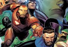 Empyre é a nova saga da Marvel
