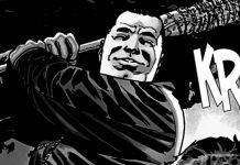 Negan Lives é anunciada e terá como protagonista o vilão de The Walking Dead