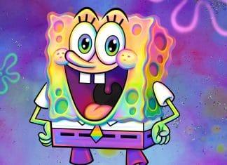 Nickelodeon anuncia que Bob Esponja faz parte da comunidade LGBTQ+