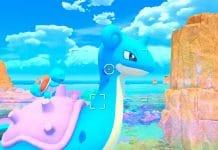 Pokemon Snap é divulgado para Nintendo Switch
