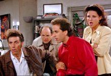Seinfeld volta para o catalogo da Amazon Prime Video