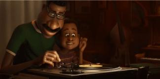 Soul, nova animação da Pixar, ganha teaser