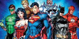 Spotify irá fazer um podcast com os personagens da DC
