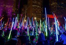 Star Wars Celebration de 2020 é cancelada