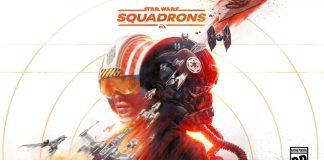 Star Wars Squadrons é anunciado pela EA