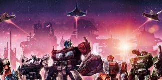 Transformers War For Cybertron: Siege