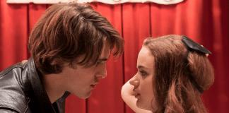 Barraca do Beijo ganhará 3º filme