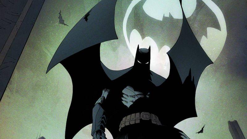 Batman/ DC Comics
