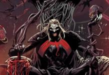 Krull chegará em nova saga de Venom