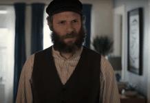 Nova comédia de Seth Rogen ganha trailer