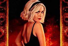 O Mundo Sombrio de Sabrina é cancelada pela Netflix