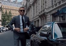 Vilão de 007 Sem Tempo Para Morrer ganha foto