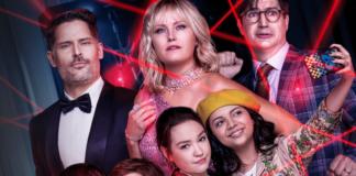Comédia da Netflix, Missão Pijamas ganha trailer