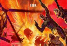 Esquadrão Suicida ganha poster no DC FanDome