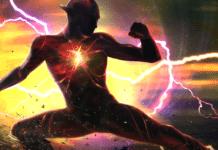 Flash ganha um novo visual