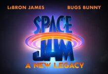 LeBron James divulga uniforme do novo Space Jam