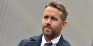 Ryan Reynolds estará em nova comédia da Netflix