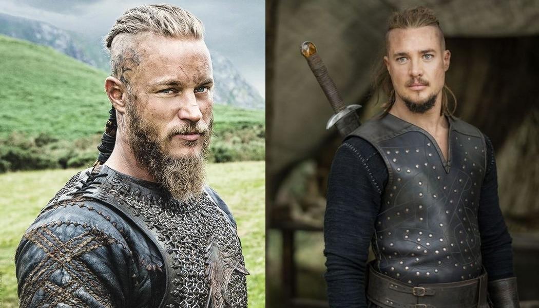 The Last Kingdom x Vikings