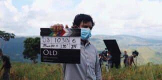 Novo filme de M. Night Shyamalan ganha nome e pôster