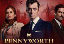 Segunda temporada de Pennyworth terá mãe de Batman grávida