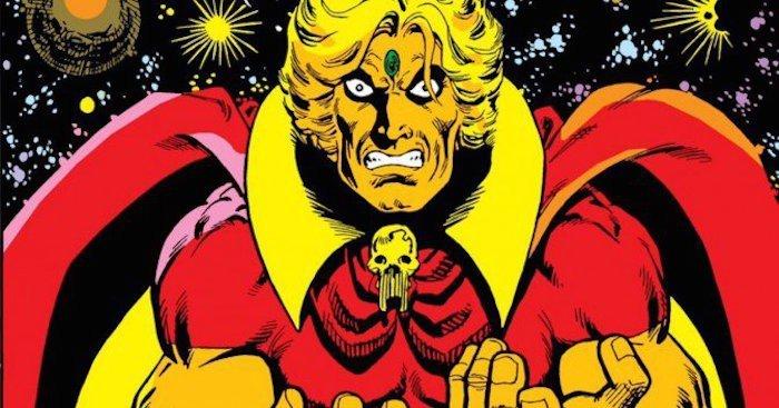 adam-warlock desafio infinito