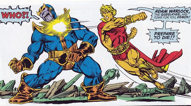 Imagem- Desafio Infinito- Marvel Comics 2