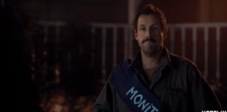 Nova comédia do Adam Sandler ganha trailer