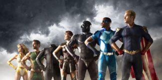 Melhores séries de super herois