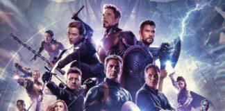 Melhores filmes da Marvel no Disney Plus
