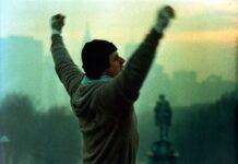 Rocky - Um Lutador