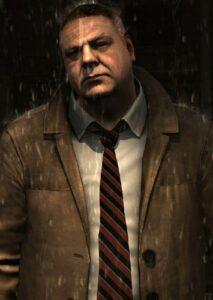 Scott Shelby - Heavy Rain