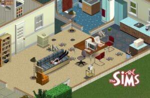 Tudo sobre The Sims 1
