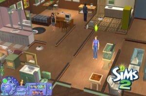 Tudo sobre The Sims 2