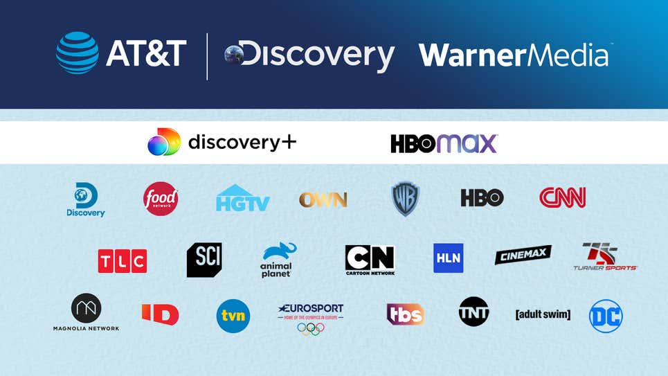 AT&T e Discovery Inc