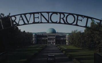 Instituto Ravencroft