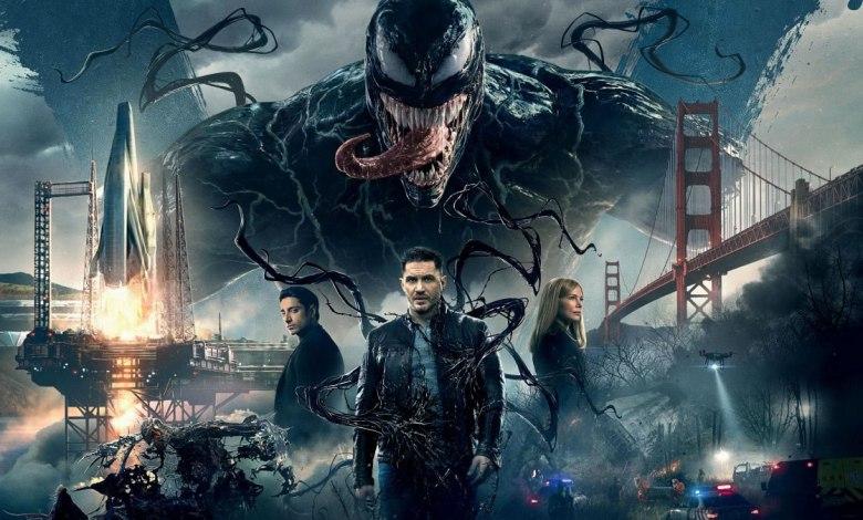 Venom- 2018