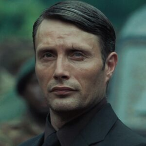 Le Chiffre - 007 Cassino Royale