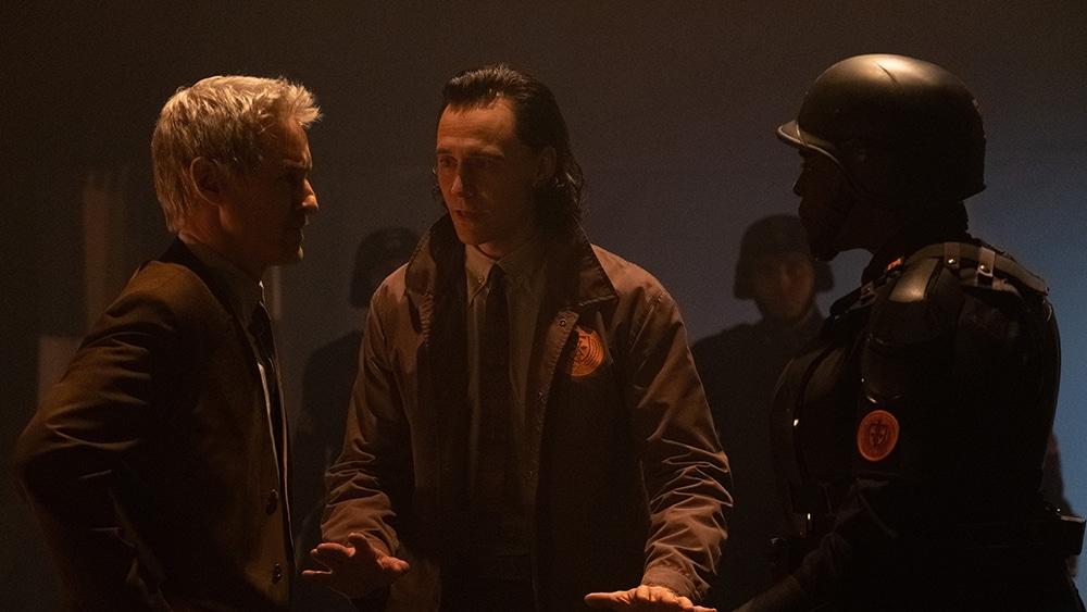 Série Loki do Disney+