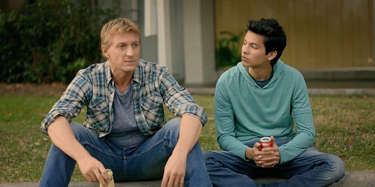 Johnny e Miguel