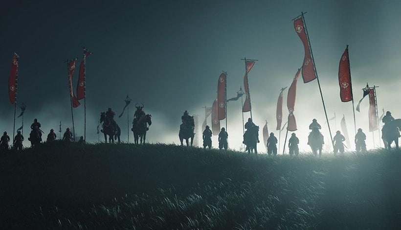 Exército de Khotun Khan