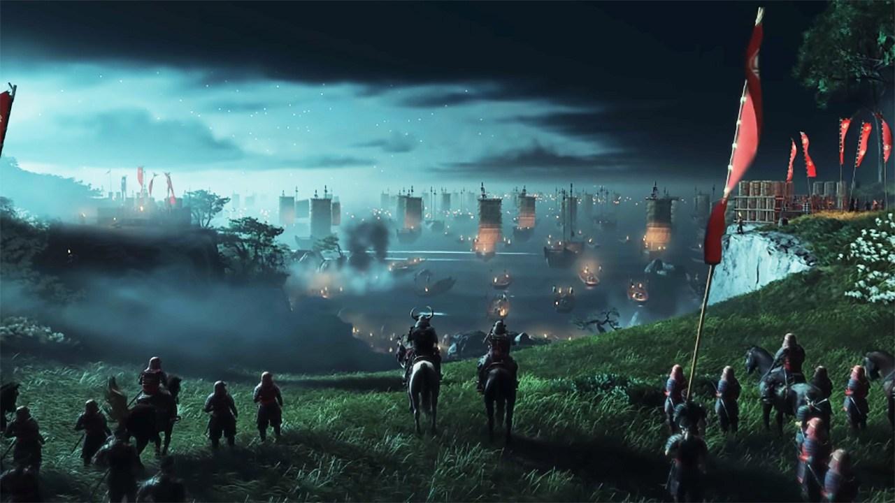 Imagem: Invasão mongol
