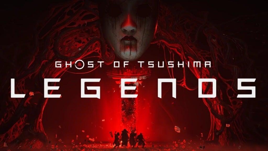 Imagem: Ghost of Tsushima- Legends/ Reprodução