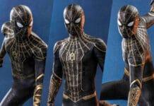 Homem-Aranha - Sem Volta Para Casa