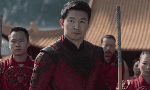 Shang-Chi e a Lenda dos Dez Anéis 2